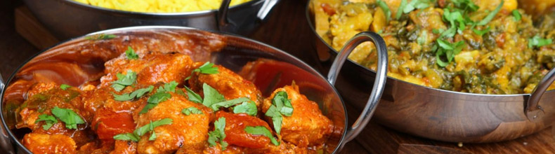 book a table at Abys Indian Swindon